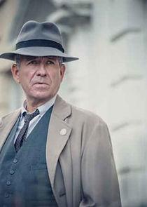 Detective Inspector Stanley Lejeune