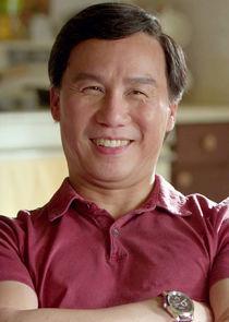 Wally Lin