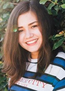 Samantha Melanie Coates