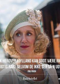 Alice Frigh