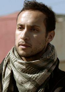 Eric Baraz