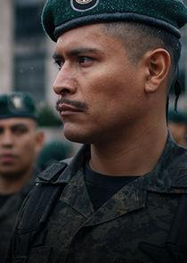 Harold Torres Manuel Contreras