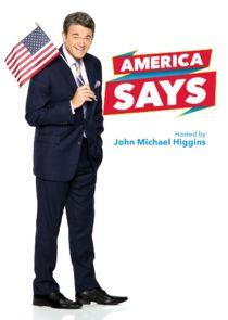 Watch Series - America Says