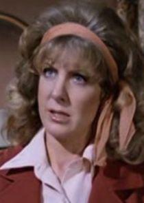 Bonnie Campbell Britton