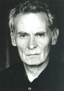 Karl Johnson Robert Jackson