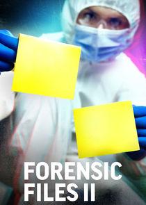 Forensic Files II cover
