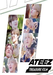 ATEEZ Treasure Film