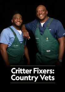 Watch Series - Critter Fixers: Country Vets