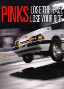 Watch Series - Pinks