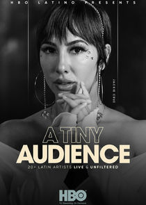 HBO Latino Presents: A Tiny Audience