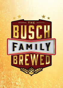 The Busch Family Brewed small logo