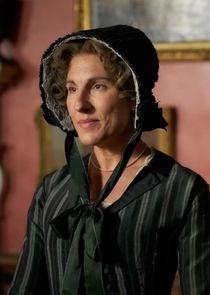 Anne Trenchard