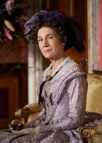 Caroline, Countess of Brockenhurst
