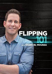 Watch Series - Flipping 101 with Tarek El Moussa