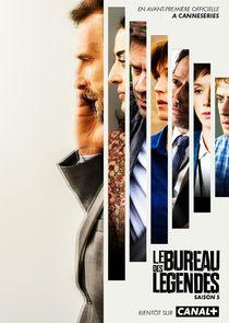 Watch Series - Le Bureau des Légendes