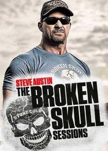 Stone Cold Steve Austin: The Broken Skull Sessions
