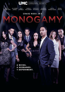 Watch Series - Craig Ross Jr's Monogamy