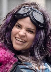 Juanita Sanchez / Princess