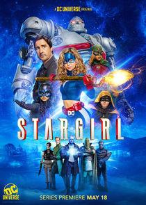 Watch Series - Stargirl
