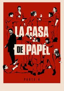 Watch Series - La Casa de Papel