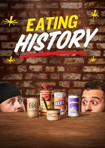 Watch Series - Eating History