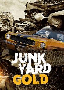 Watch Series - Roadkill's Junkyard Gold
