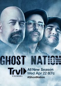 Watch Series - Ghost Nation