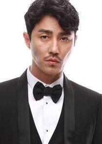 Cha Seung Won Seo Pan Suk
