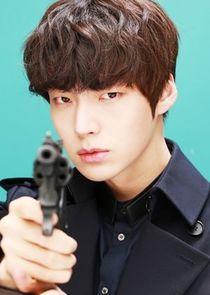Ahn Jae Hyun Park Tae Il