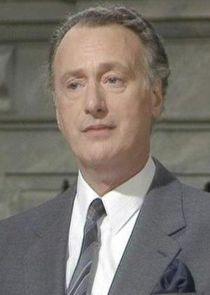 Paul Eddington James Hacker