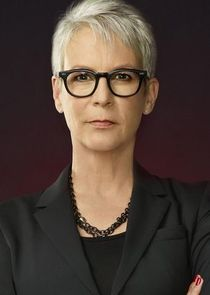 Jamie Lee Curtis Dean Cathy Munsch