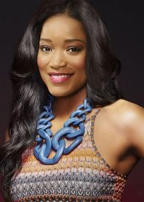 Keke Palmer Zayday Williams
