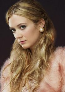 Billie Lourd Chanel #3