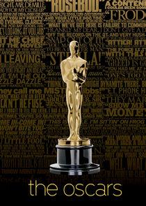 Oscars small logo