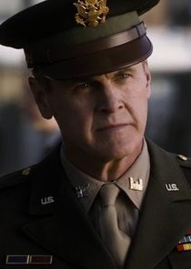 Col. Alden Cox