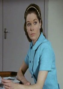 Rosemary Nicols Annabelle Hurst