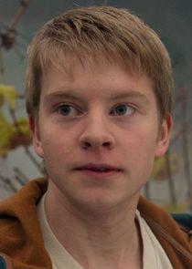 Jonah Rausch Adrian