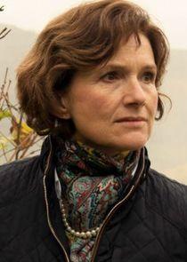 Victoria Trauttmansdorff Regina Donatius