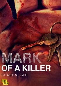 Mark of a Killer cover