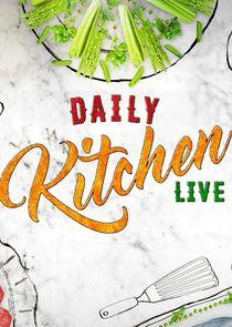 Daily Kitchen Live