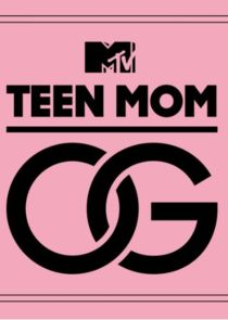 Teen Mom OG small logo
