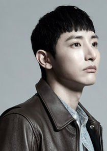 Cha Hyung Bin