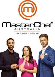 Watch Series - MasterChef Australia