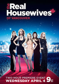 Watch Series - The Real Housewives of Vancouver