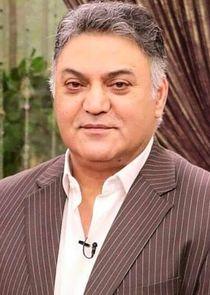 Asif Raza Mir
