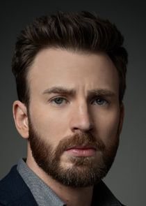 Chris Evans Andy Barber