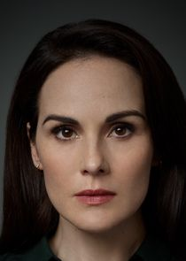 Michelle Dockery Laurie Barber