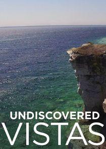 Watch Series - Undiscovered Vistas