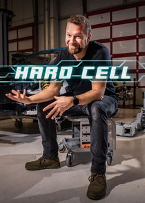 Watch Series - Hard Cell