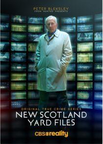 New Scotland Yard Files